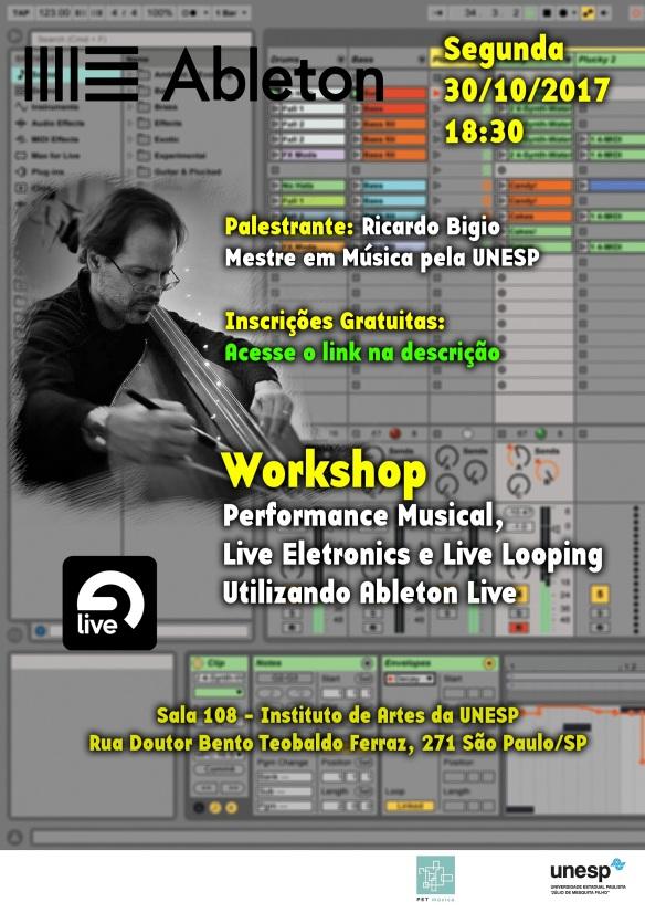 Workshop Rica Bigio digital